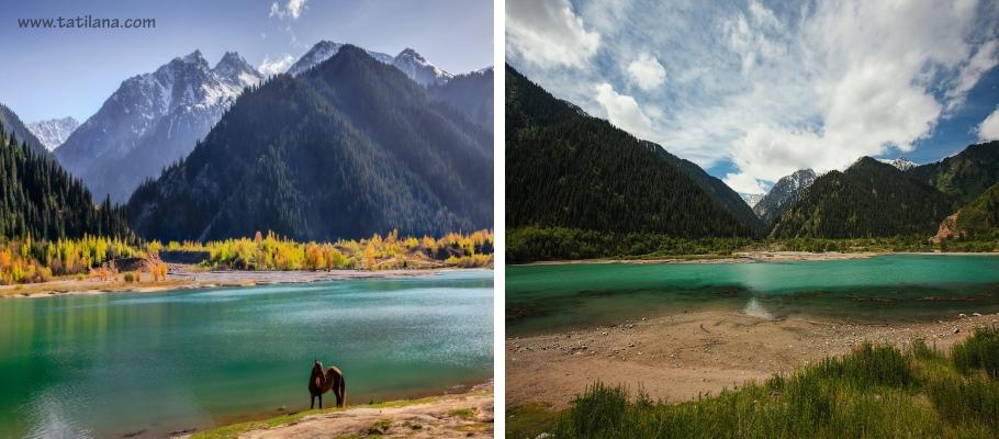 Kirgizistan Issik Gol 4