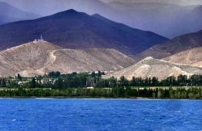 Kirgizistan Issik Gol