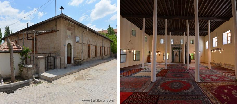 Nigde Bor Ulu Camii