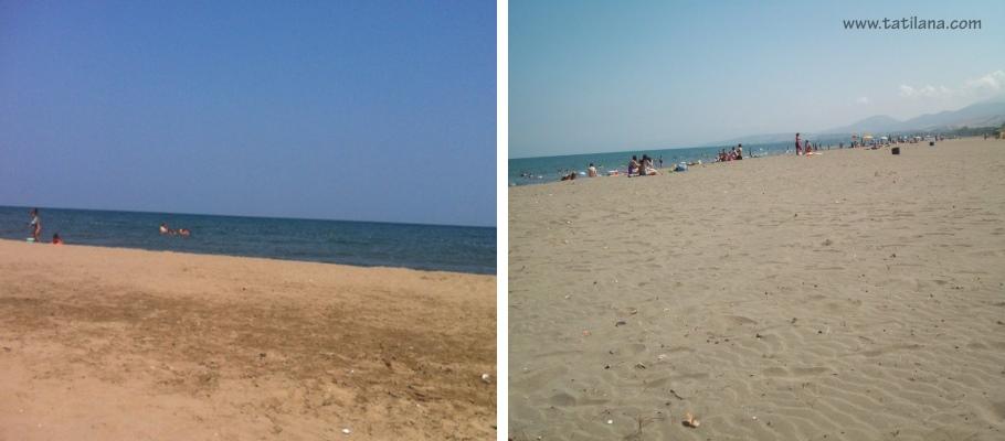 Samsun 19 Kumcagiz Plaji