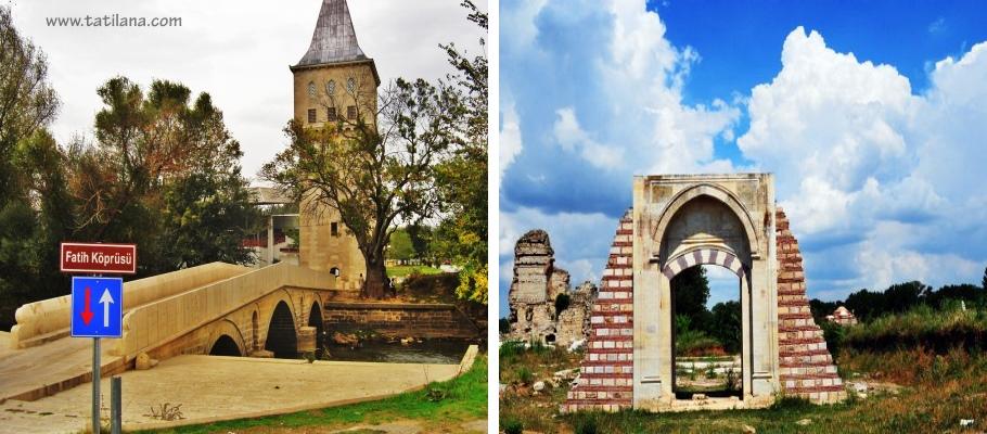 Sarayici Edirne