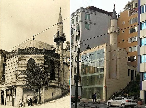 Suheyl Bey Camii