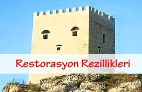 Turkiye Restorasyon Rezillikleri