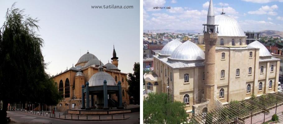 Afsin Ulu Camii