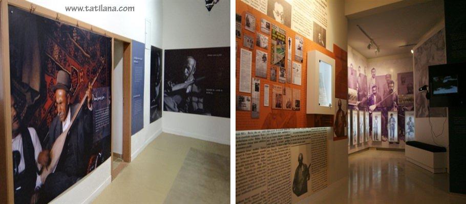 Asik Veysel Muze Evi
