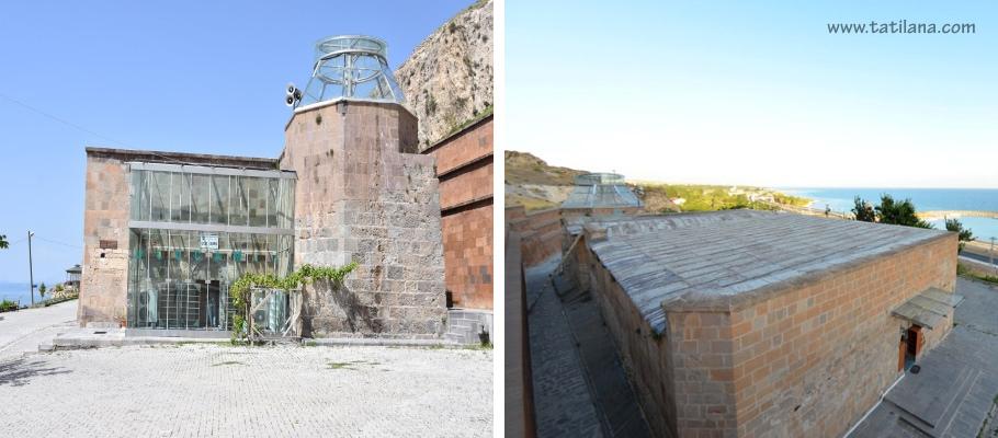 Bitlis Adilcevaz Ulu Camii