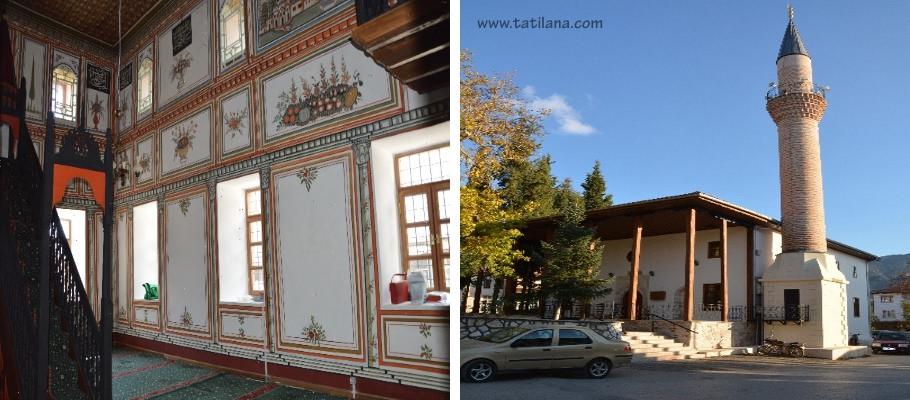 Denizli Acipayam Yazir Camii 2