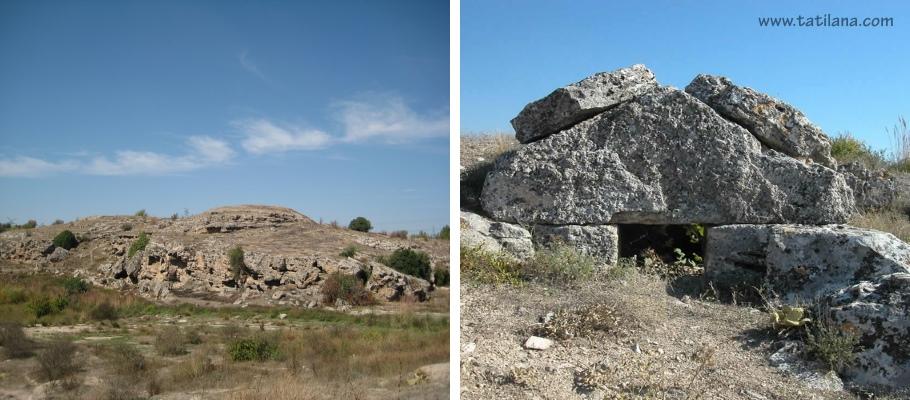 Denizli Colossae Antik Kenti 1