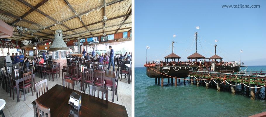 Yedidalga Aspava Beach Restorant