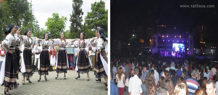 Duzce Akcakoca Festivali