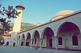 Hatay Habibi Neccar Camii