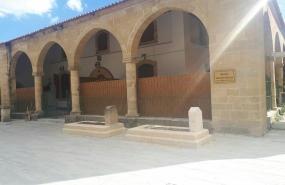 Lefkosa Yeni Camii