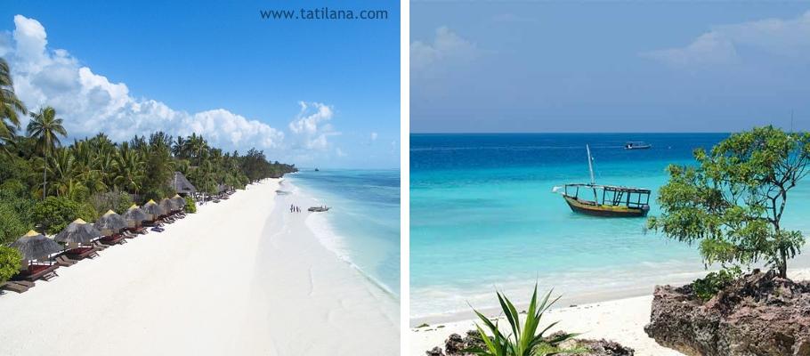 Tanzanya Zanzibar
