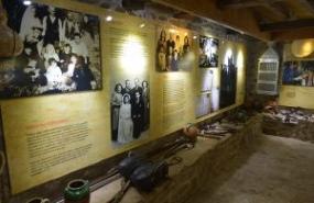 Cumalikizik Etnografya Muzesi