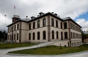 Erzurum 23 Temmuz Kongre Muzesi