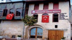 Gaziantep Sahinbey Savas Muzesi