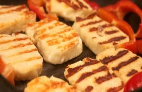 Kibris Hellim Peyniri
