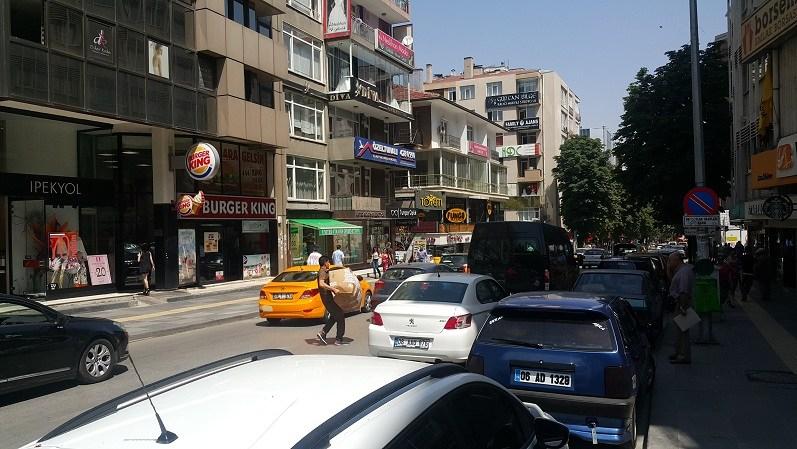 Ankara Tunali