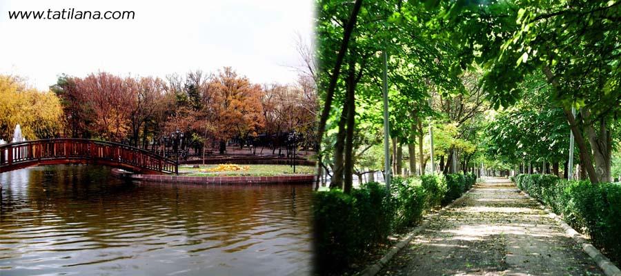 Ankara Kurtulus Parki