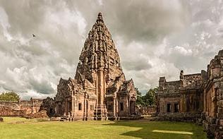 Phanom Rung Tayland