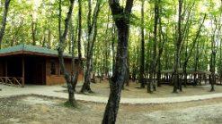 Fatih Cesmesi Tabiat Parki