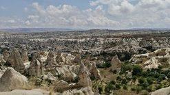 O Agacin Alti Kapadokya