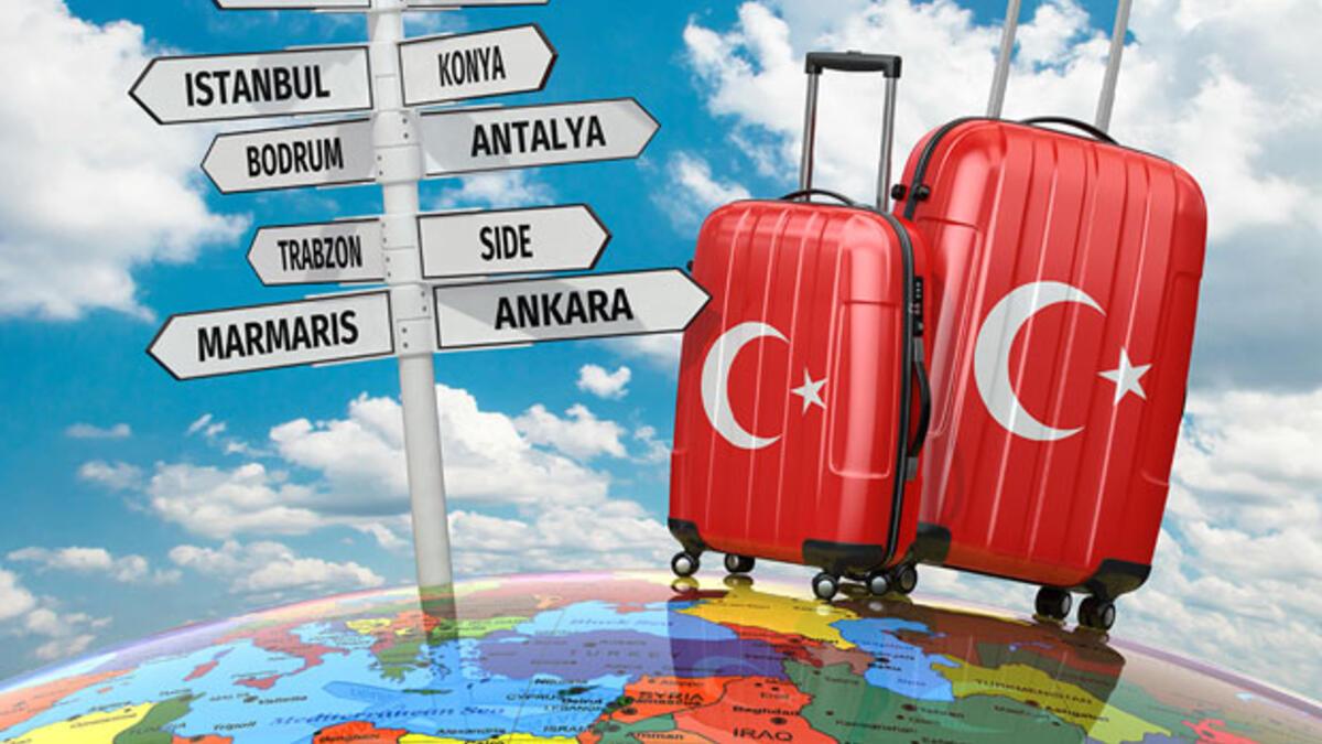 turkiye gezilecek yerler