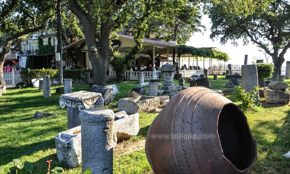 adramytteion antik kenti