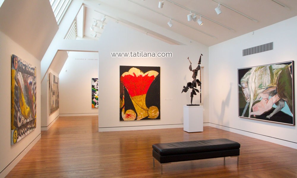 portland sanat muzesi